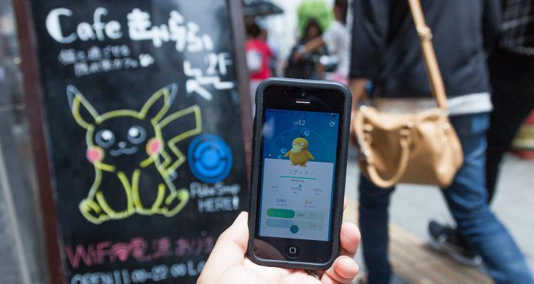 What is Pokemon Go Plus