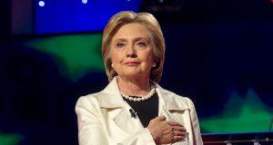 presidential debate 2016