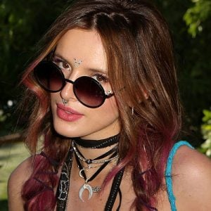 5 Hottest Bella Thorne Pics