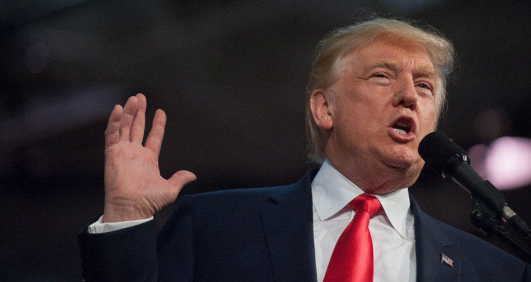 5 Outrageous Things Donald Trump Said About Women