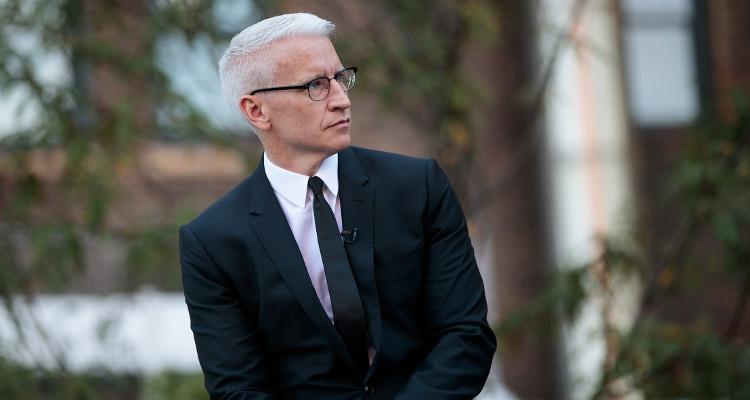 Anderson Cooper Wiki