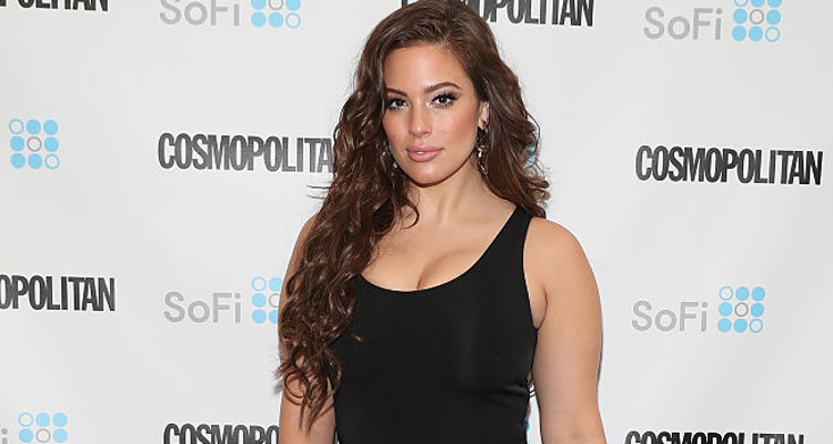 Ashley Graham Wiki