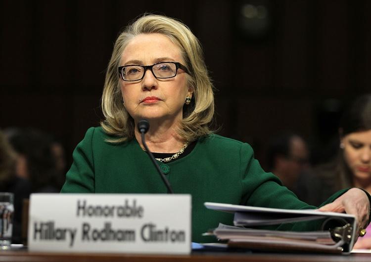Benghazi attack Hillary Clinton