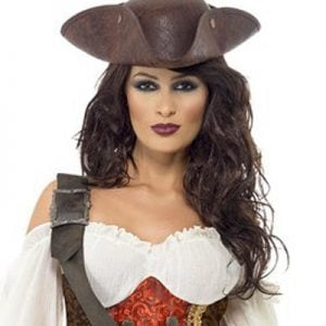 Best Pirate Halloween Costumes for Women