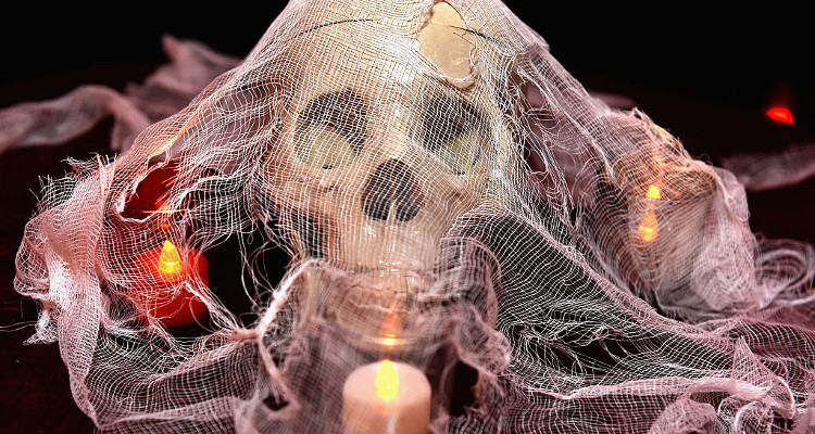 Best and Easiest Halloween Party Themes