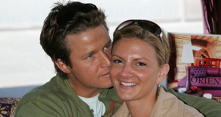Billy & Sydney Bush
