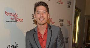 Bryan Tanaka Wiki