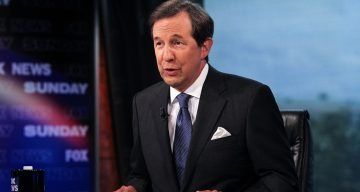 Chris Wallace's Wiki
