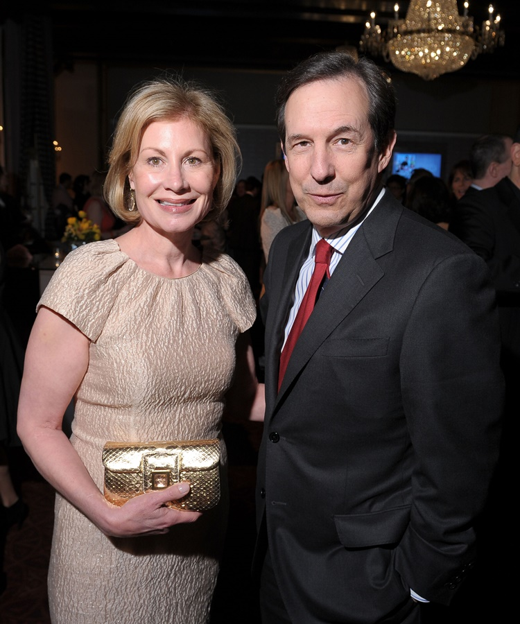 Chris Wallace wife