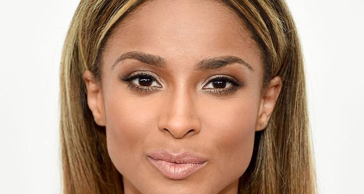 Ciara Named Global Ambassador For Revlon Cosmetics