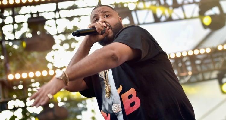 DJ Khaled Wiki