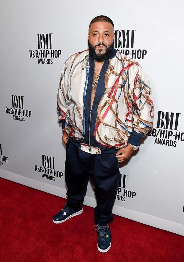 DJ Khaled salary