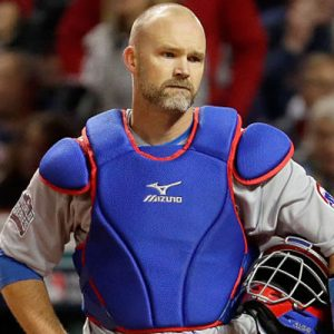 David Ross The Most Trending Player