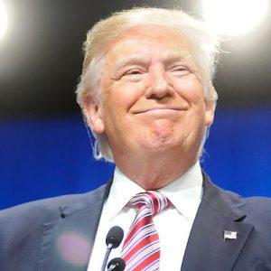 Donald Trump Third Presidential Debate