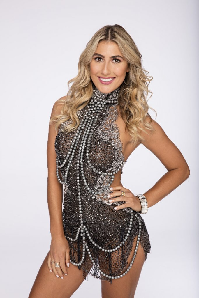 Emma Slater Began Dancing at an Early Age