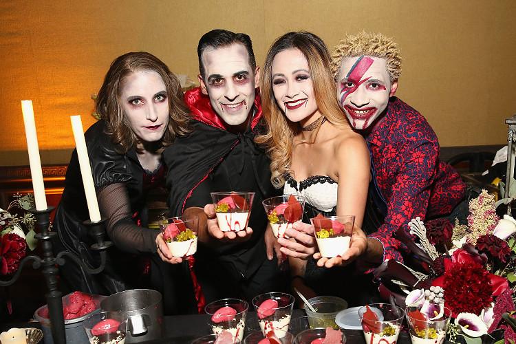Halloween party themes ideas