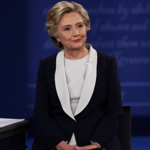 Hillary Clinton Senate