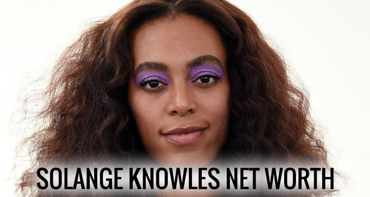 How Rich is Solange Knowles