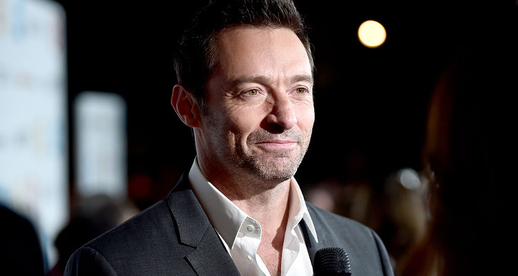 Hugh Jackman upcoming movies