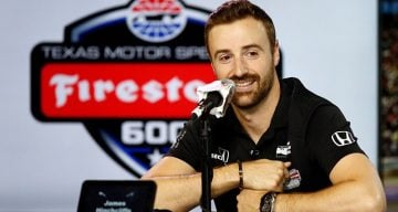 James Hinchcliffe Wiki