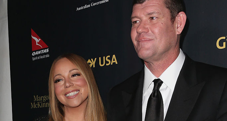 James Packer Wiki