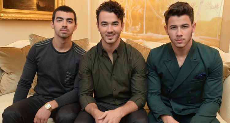 Joe Jonas Brothers