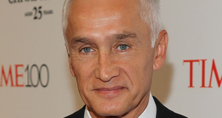 Jorge Ramos Wiki Wife Daughter Age Net Worth And Everything You