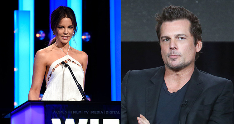 Kate Beckinsale and Len Wiseman Getting Divorced