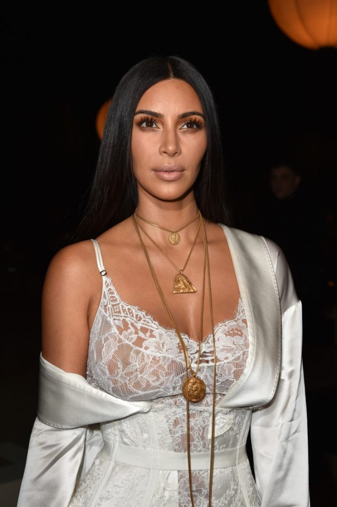 Kim Kardashian West was Robbed at Gunpoint
