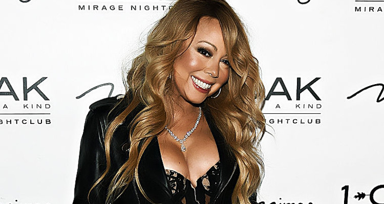 Mariah Carey Cheat on James Packer