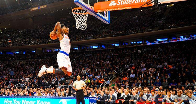 NBA's Iman Shumpert