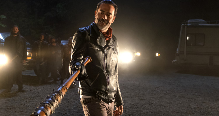 Negan Halloween Costumes Are Halloween 2016 Sensation