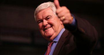 Newt Gingrich Affairs