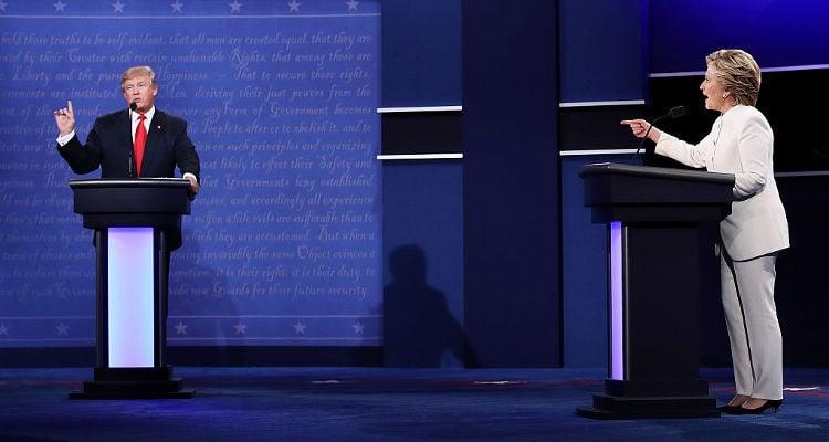 Post Debate Polls