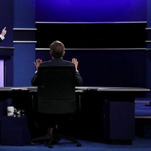 Presidential Debate Fact Check