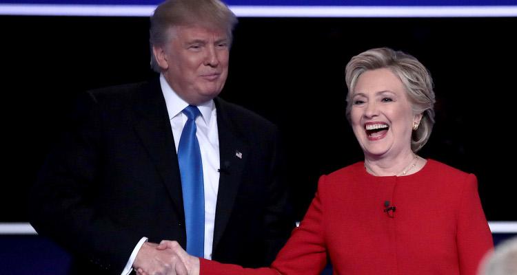 Presidential Debate Schedule