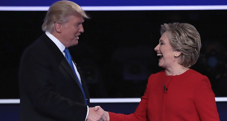 How To Stream Tonight's Presidential Debate