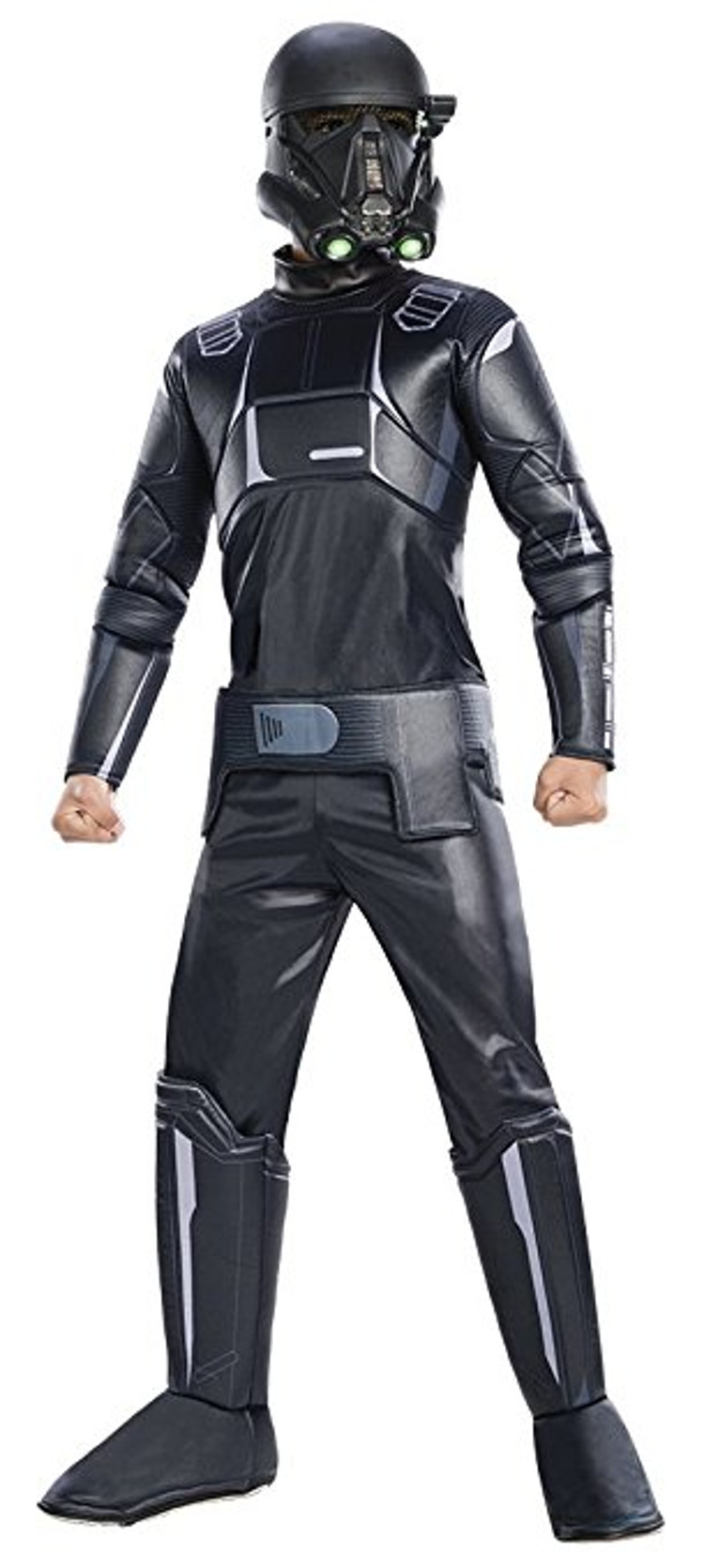 Rogue One Star Wars Halloween costume