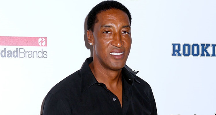 Scottie Pippen Wiki