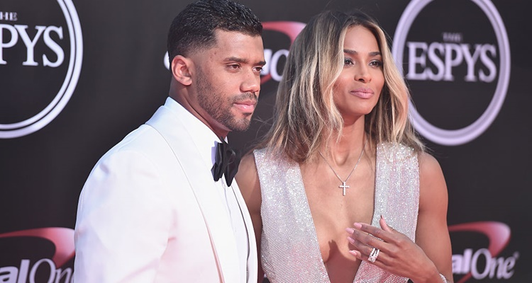 Singer Ciara Announces Pregnancy