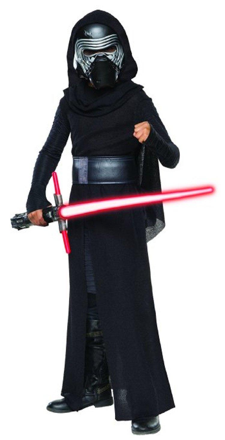 Star Wars Child Kylo Ren Halloween Costume