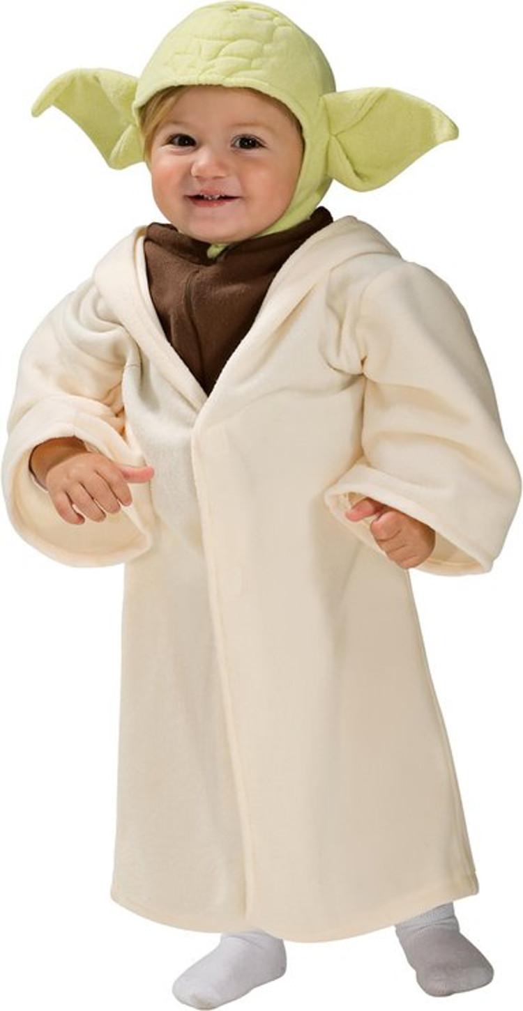 Star Wars Complete Yoda Halloween Costume