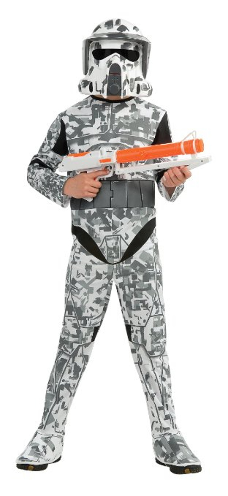 Star Wars The Clone Wars Halloween Costume