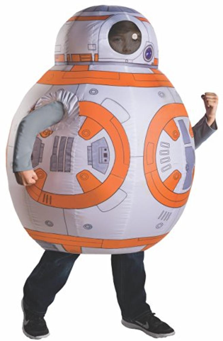 Star Wars The Force Awakens Halloween Costume