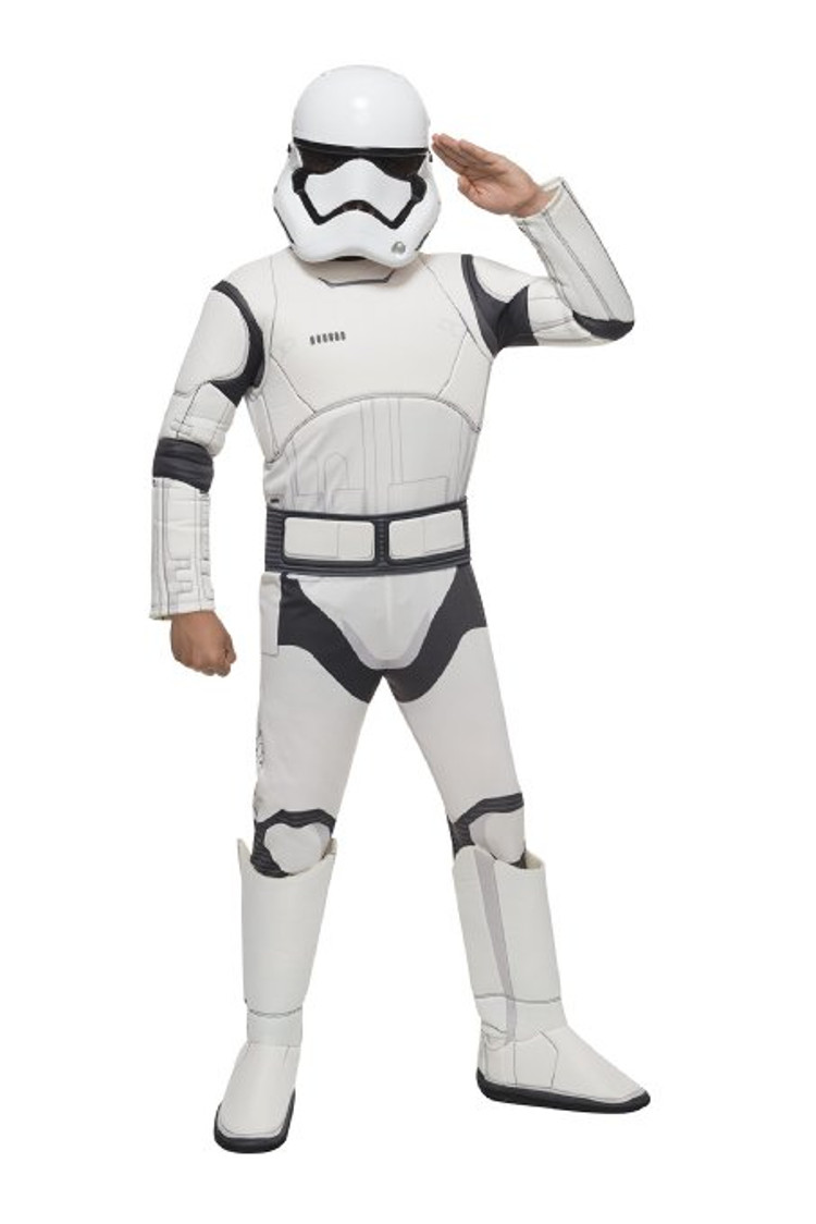 Star Wars VII Halloween costume