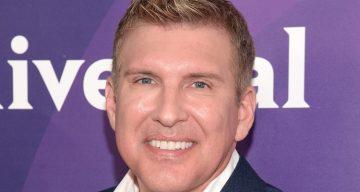 Todd Chrisley Wiki
