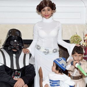Top 10 Star Wars Halloween Costumes For Kids