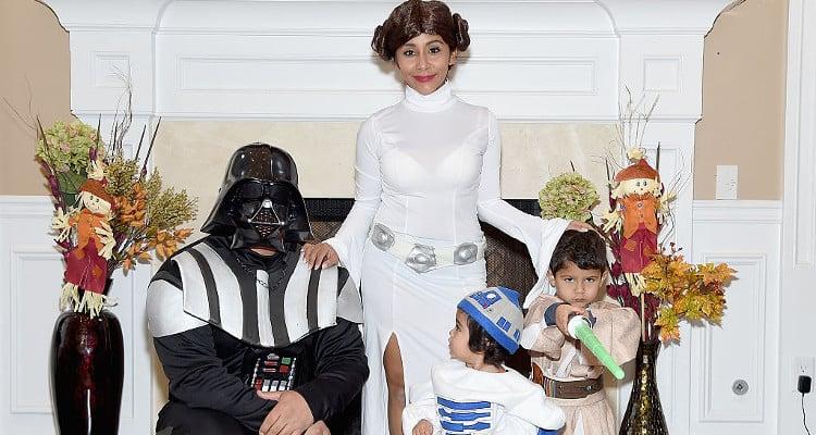 Top 10 Star Wars Halloween Costumes For Kids