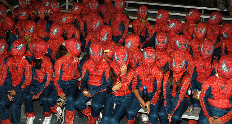 Top 10 Superhero Costumes for Kids