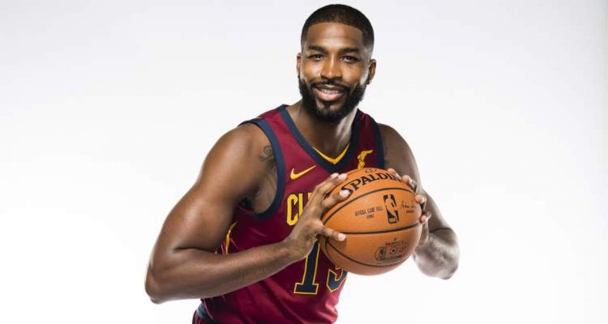 Tristan Thompson Net Worth